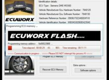 ECUWorx - Custom Tools for tuning and modifying your